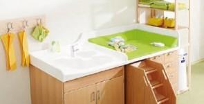 Waschtischmodul