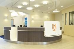 Union Bank, Flensburg, Februar 2011. Auftraggeber: BancArt GmbH.